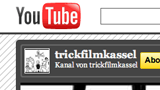 trickfilmkassel bei YOUTUBE