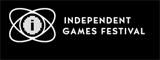Success at the INDEPENDENT GAMES FESTIVAL