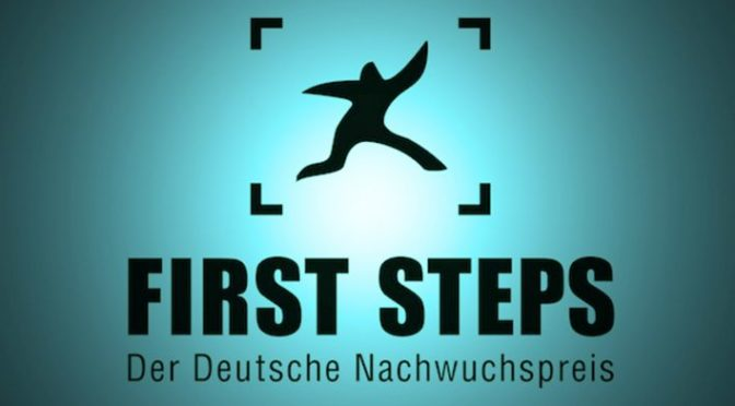 """Die Flaschenpost"" nominiert für FIRST STEPS AWARDS"